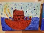 Ark van Noach - Hannah