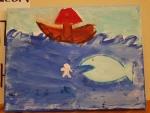 Jona in de walvis -  Jona